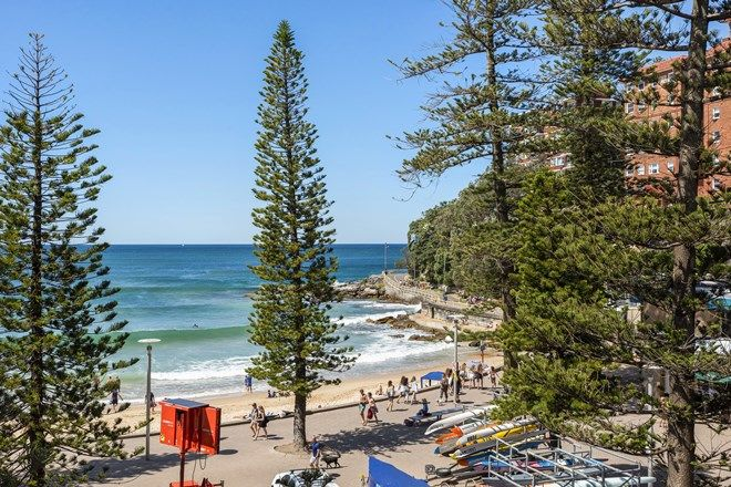 Picture of 10/7 South Steyne, MANLY NSW 2095
