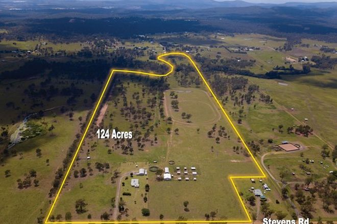 Picture of 92 Stevens Road, PURGA QLD 4306