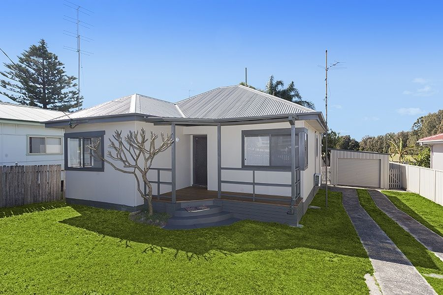165 Shellharbour Road, Warilla NSW 2528, Image 0