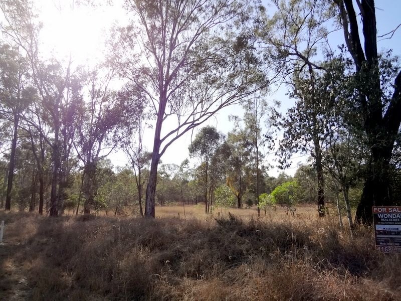 Lot 4 Wilsons Road, Cloyna QLD 4605, Image 1