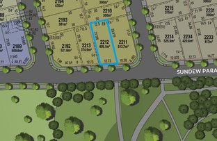 Picture of Lot 2212, 50 Sundew Parade, Marsden Park NSW 2765