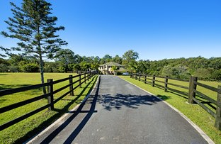 Picture of 85 Ruffles Road, Willow Vale QLD 4209
