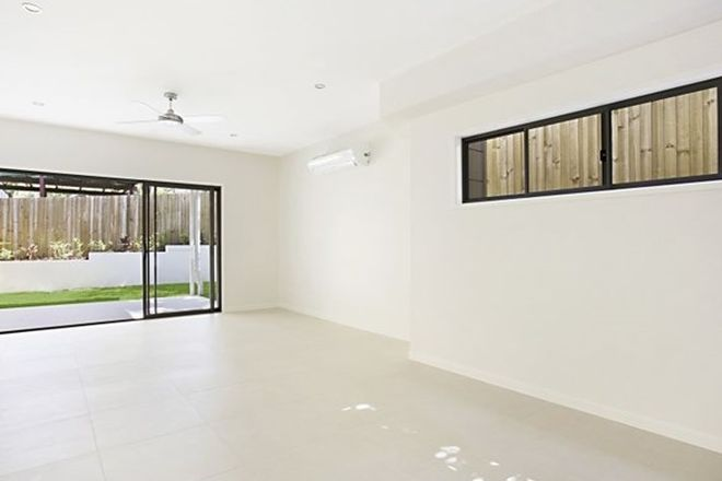 Picture of 2/133 Grosvenor Street, MORNINGSIDE QLD 4170