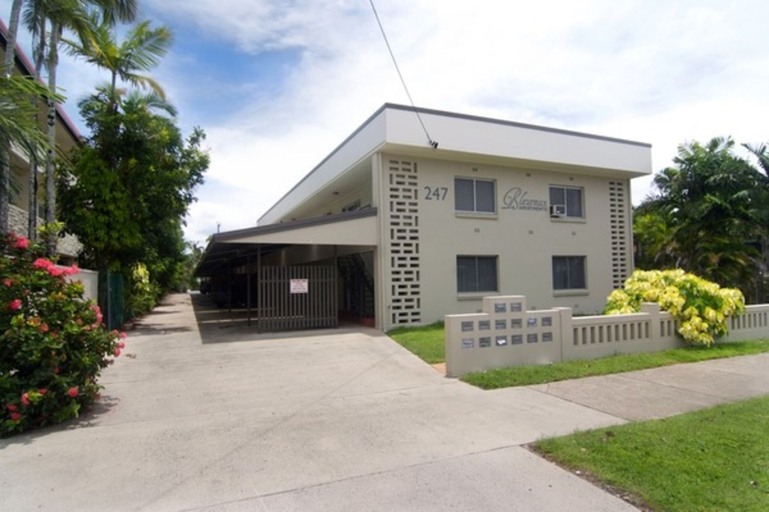 12/247 Sheridan Street, Cairns City QLD 4870, Image 0