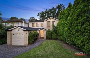 Picture of 1 Britannia Street, Pennant Hills NSW 2120