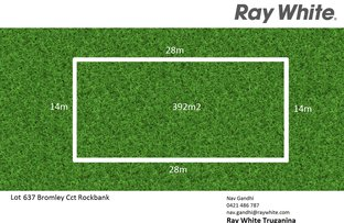 Picture of Lot 637 Bromley Circuit, Rockbank VIC 3335