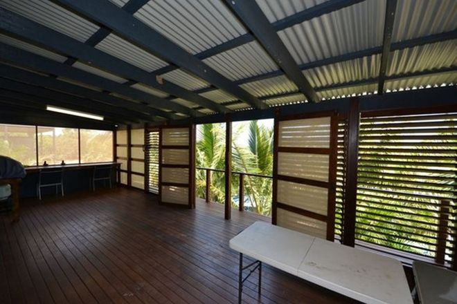 Picture of 25 Schnapper Drive, STANAGE QLD 4702