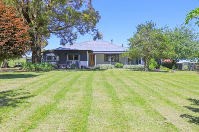 Picture of 36 Meadows Road Hazelgrove, OBERON NSW 2787