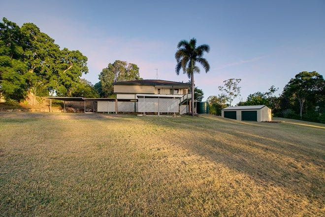 Picture of 67 Mary Street, BLACKSTONE QLD 4304