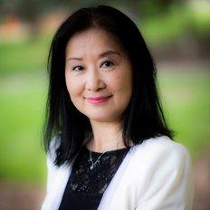 Jane (Jie Jie) Peng, Sales Agent