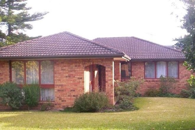 Picture of 1 Cobac Avenue, EASTWOOD NSW 2122