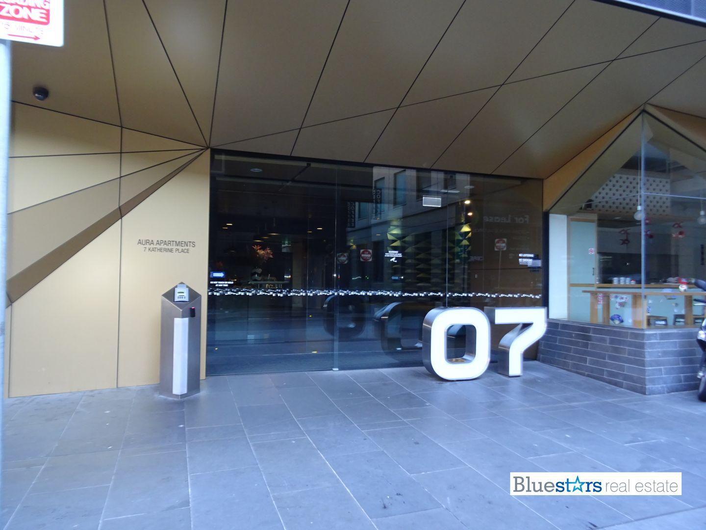 1407/7 Katherine Place, Melbourne VIC 3000, Image 0