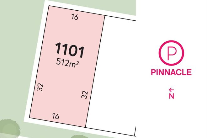Picture of Pinnacle/Lot 1101 Invicta Drive, SMYTHES CREEK VIC 3351