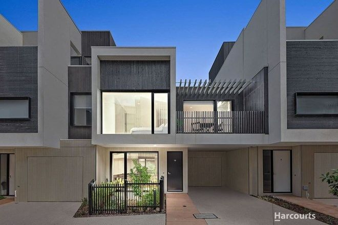 Picture of 34 Kokoda Place, MORDIALLOC VIC 3195