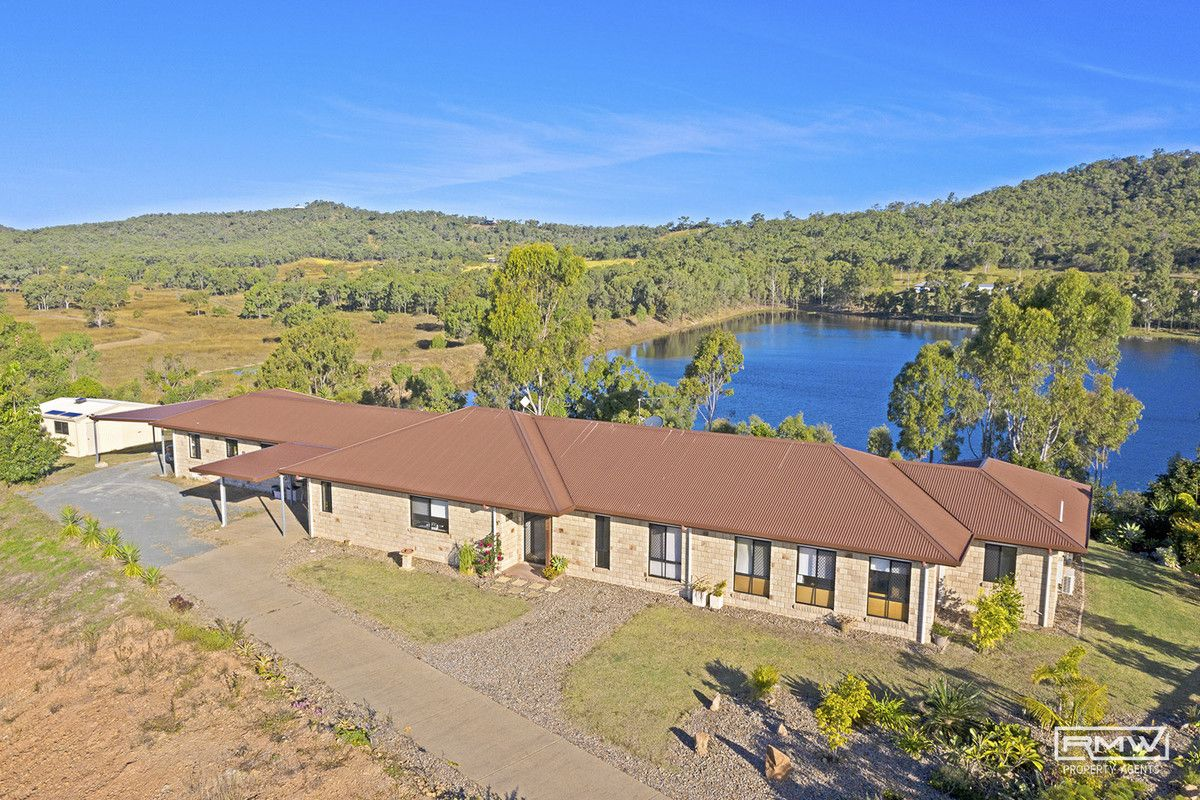25 Trade Wind Drive, Tanby QLD 4703, Image 1