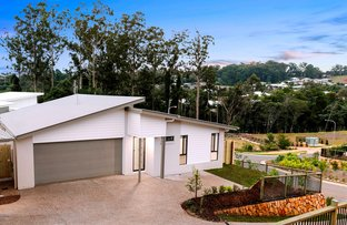 Picture of Units 1 & 2/4 Red Berry Lane, Woombye QLD 4559