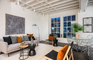 Picture of 602/46 Wentworth Avenue, Surry Hills NSW 2010