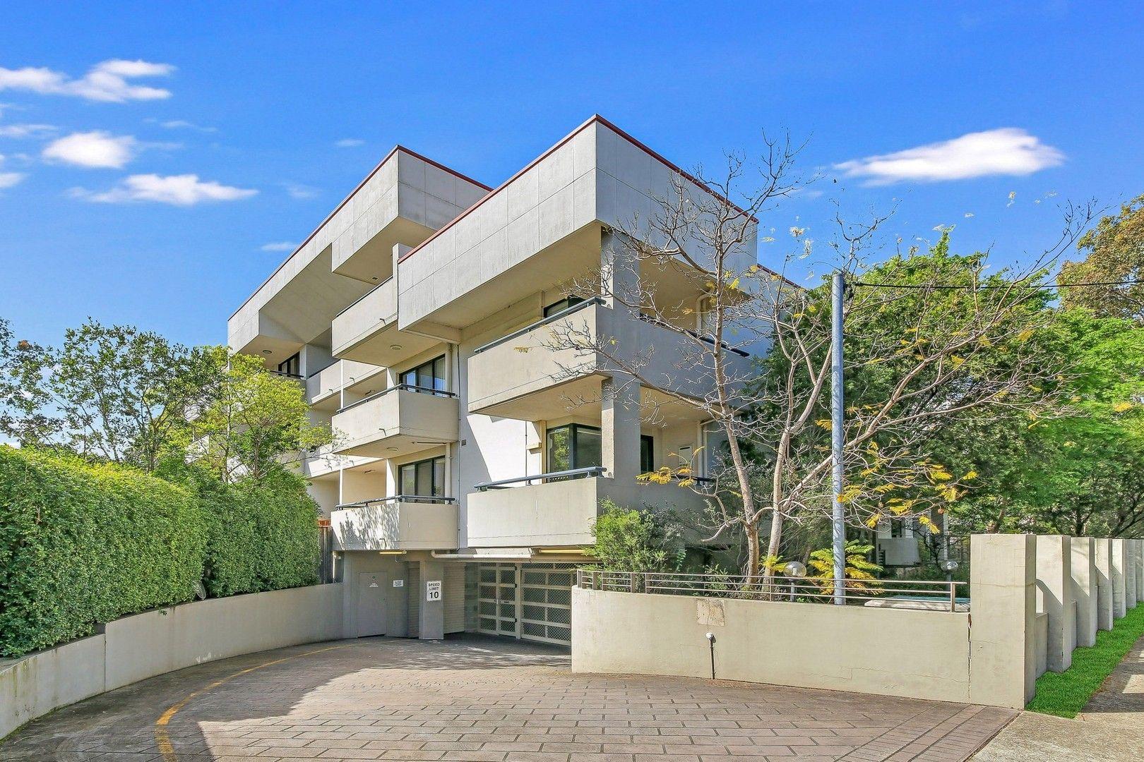9/8 Lydbrook Street, Westmead NSW 2145, Image 0