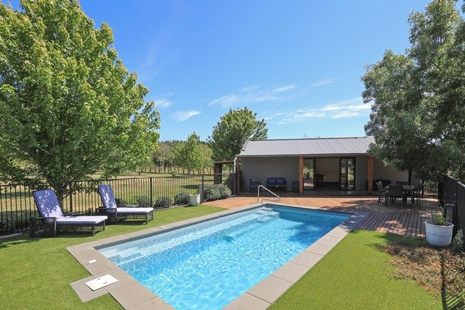Picture of 25 Mill Road, ROMSEY VIC 3434