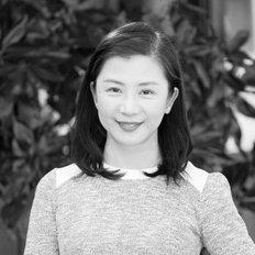 Cindy Liao, Sales representative