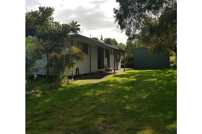 Picture of Lot 202, Fifth Avenue, PEACEFUL BAY WA 6333