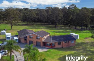Picture of 21 Prosperity Road, South Nowra NSW 2541