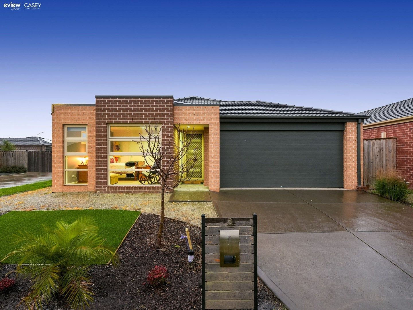 3 Glenelg Street, Clyde North VIC 3978, Image 1