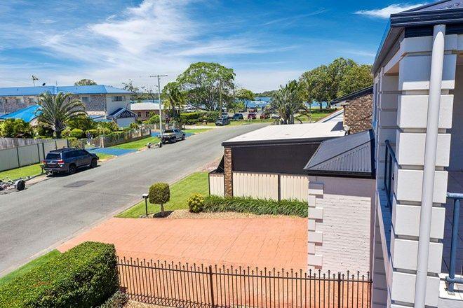 Picture of 6 Coral Street, STEIGLITZ QLD 4207