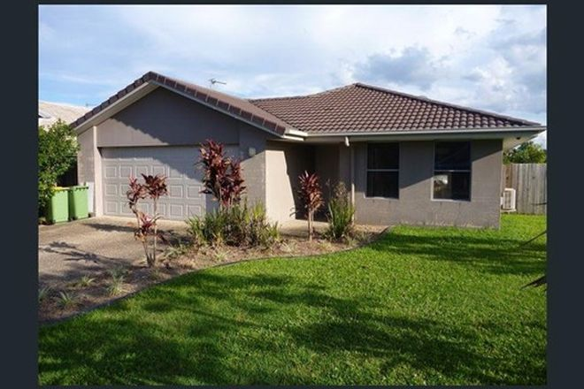 Picture of 3 Greenleaf Street, UPPER COOMERA QLD 4209