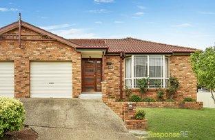 11B Rutledge  Crescent, Quakers Hill NSW 2763