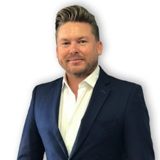 Greg Parker, Sales representative