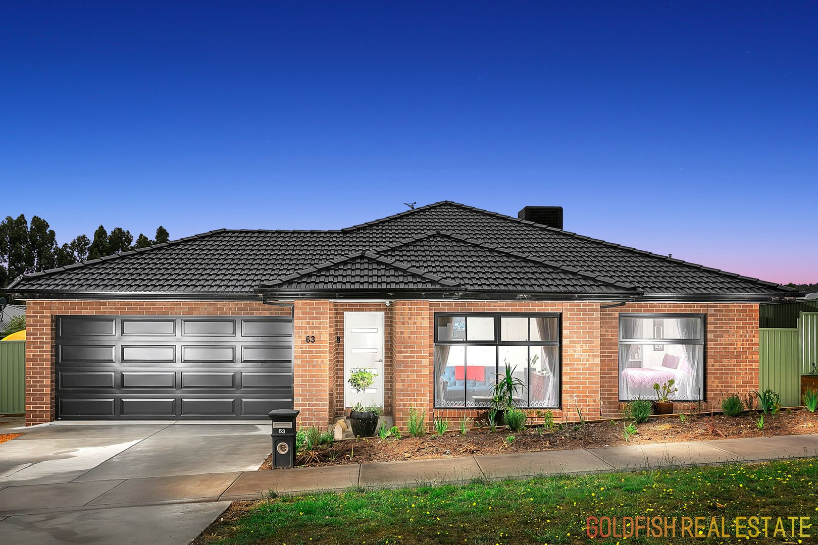 63 Waterford Drive, Miners Rest VIC 3352, Image 0