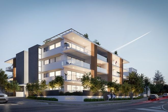Picture of 15 Dutton Street, COOLANGATTA QLD 4225
