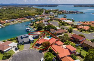 Picture of 32 Binnacle Court, Yamba NSW 2464