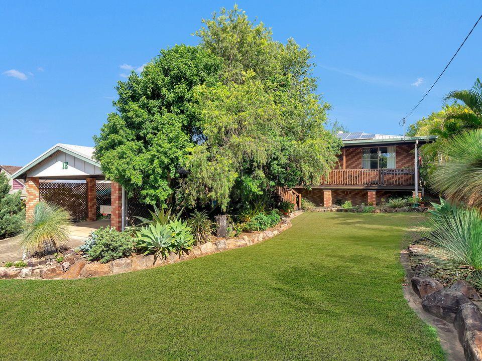 12 Falconer Street, Gatton QLD 4343, Image 0