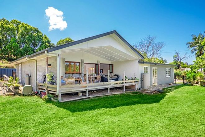 Picture of 551 Left Bank Rd, MULLUMBIMBY NSW 2482