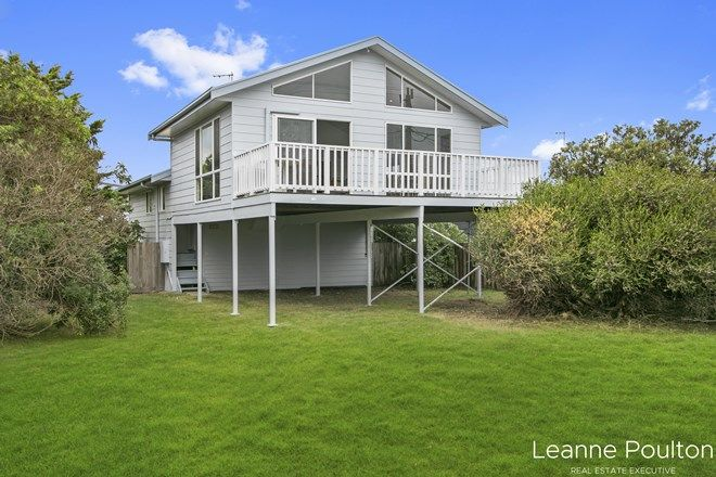 Picture of 20 George Street, SUNDERLAND BAY VIC 3922