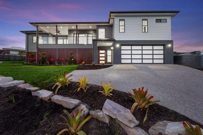 Picture of 8 Richmond Lane, PALMVIEW QLD 4553