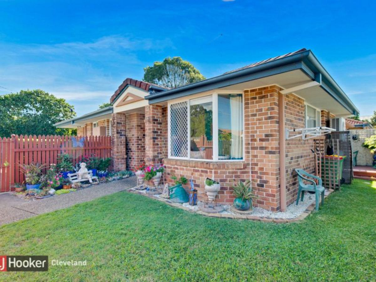 1/62 Queen Street, Cleveland QLD 4163, Image 0