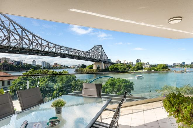Picture of 21/7 Boundary Street, BRISBANE CITY QLD 4000
