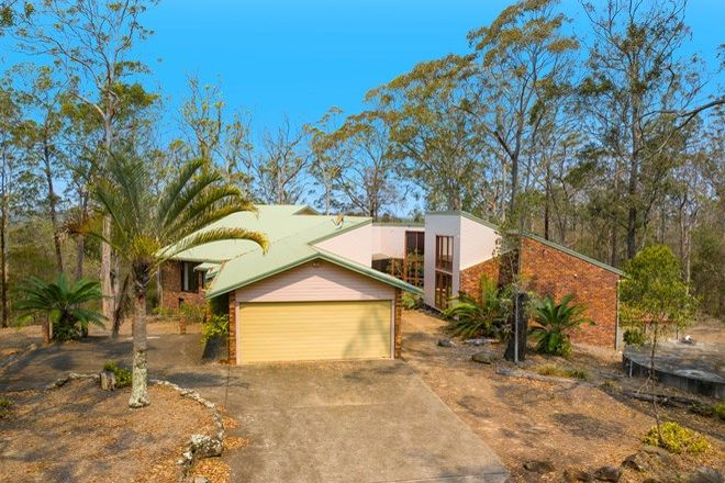 Picture of 55 Tall Timber  Road, LAKE INNES NSW 2446