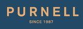 Logo for PURNELL