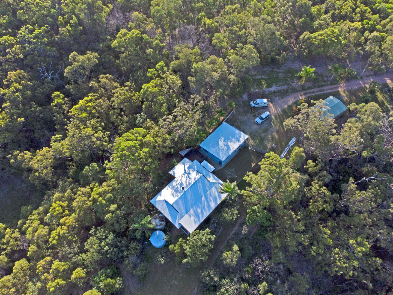 257 BROWNS LANE, Farnborough QLD 4703, Image 0