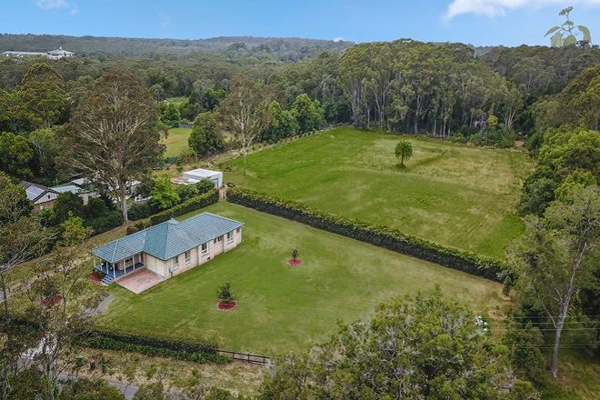 Picture of 31 Pollock Avenue, WYONG NSW 2259