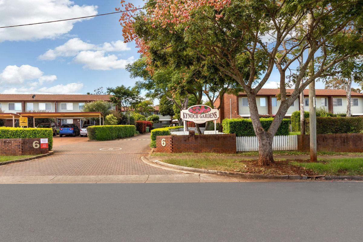 14/6 O'Brien Street, Harlaxton QLD 4350, Image 0