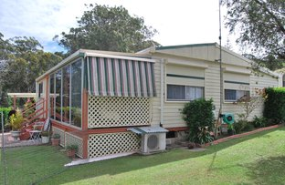 Site 33 Newville Cottage Park, Nambucca Heads NSW 2448