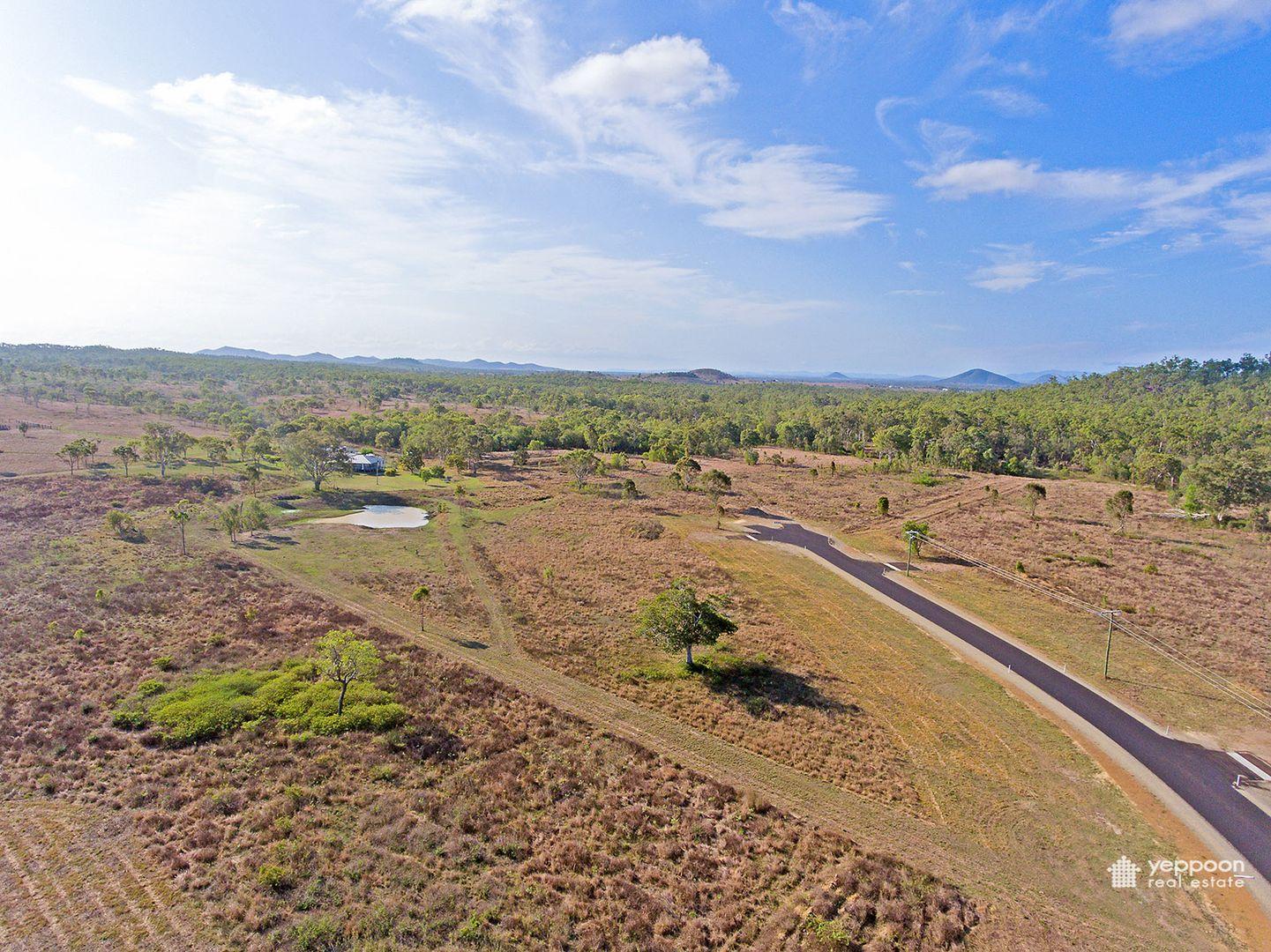 1 Amaroo Park Estate, Horwell Road, Ironpot QLD 4701, Image 2