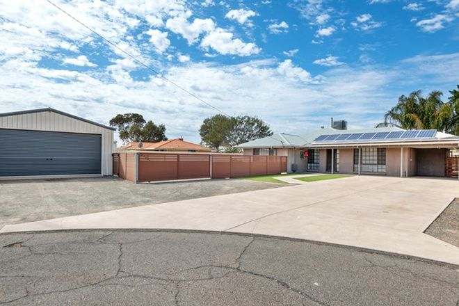 Picture of 6 Jugan Place, HANNANS WA 6430