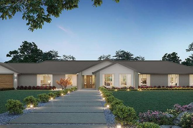 Picture of Lot 6 Carl DR, CEDAR VALE QLD 4285
