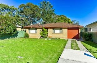 Picture of 96 Railside Avenue, Bargo NSW 2574